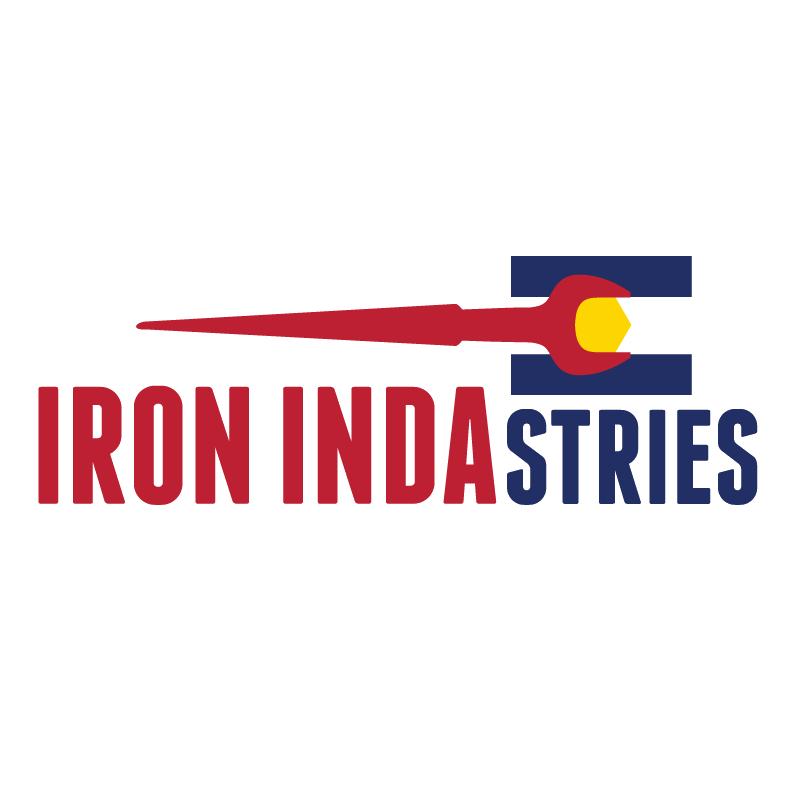 Iron INDAstries Logo