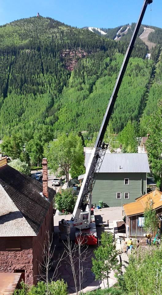 Colorado Crane Service